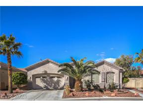 Property for sale at 3017 Fenmarch Street, Las Vegas,  Nevada 89135