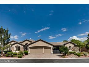 Property for sale at 6934 Casa Encantada Street, Las Vegas,  Nevada 89118