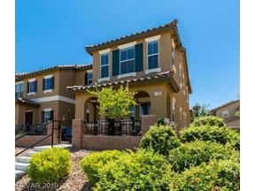 Property for sale at 3185 Mist Effect Avenue, Las Vegas,  Nevada 89044