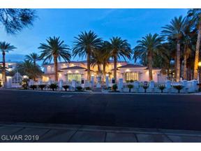 Property for sale at 76 Innisbrook Avenue, Las Vegas,  Nevada 89113