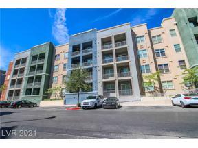 Property for sale at 32 E SERENE Avenue 321, Las Vegas,  Nevada 89123