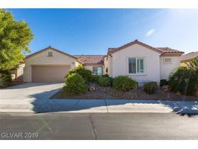 Property for sale at 2339 Fayetteville Avenue, Henderson,  Nevada 89052