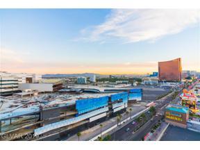 Property for sale at 2700 South Las Vegas Boulevard Unit: 1709, Las Vegas,  Nevada 89109