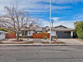 Property for sale at 1404 Eaton Drive, Las Vegas,  Nevada 89102