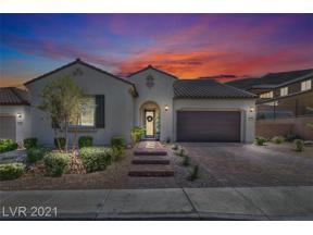 Property for sale at 3477 Tarbena Drive, Las Vegas,  Nevada 89141