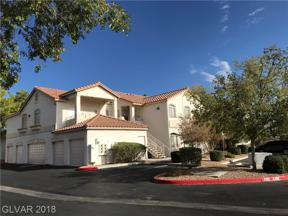 Property for sale at 75 Valle Verde Drive Unit: 424, Henderson,  Nevada 89074