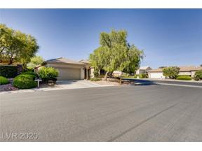 Property for sale at 10418 Profondo Court, Las Vegas,  Nevada 89135