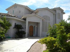 Property for sale at 100 West Desert Rose Drive, Henderson,  Nevada 89015