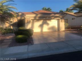 Property for sale at 2115 Poppywood Avenue, Henderson,  Nevada 89012