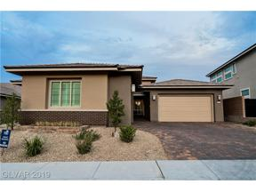 Property for sale at 11180 Torch Cactus Drive, Las Vegas,  Nevada 89138
