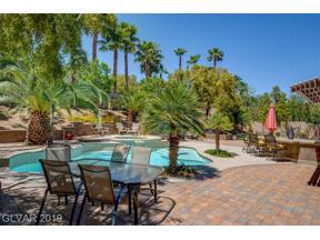 Property for sale at 2721 Harbor Hills Lane, Las Vegas,  Nevada 89117