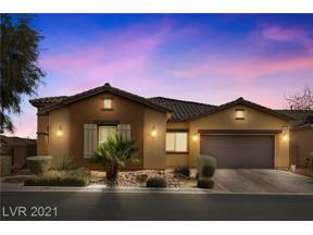 Property for sale at 5982 Collin Crossing Street, Las Vegas,  Nevada 89130
