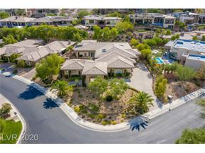 Property for sale at 524 Regents Gate Drive, Henderson,  Nevada 89012