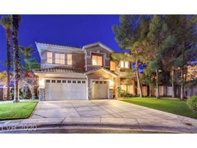 Property for sale at 4895 Stavanger Lane, Las Vegas,  Nevada 89147