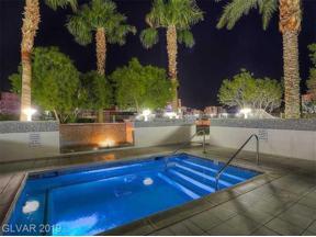 Property for sale at 2700 Las Vegas Boulevard Unit: 2608, Las Vegas,  Nevada 89109
