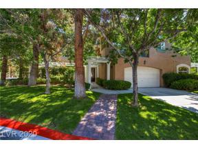 Property for sale at 9120 VISTA GREENS Way 102, Las Vegas,  Nevada 89134