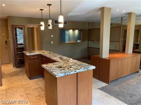 Property for sale at 3111 Bel Air Drive Unit: 217, Las Vegas,  Nevada 89109