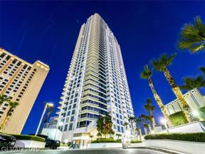 Property for sale at 2700 South Las Vegas Bl Boulevard Unit: 2407, Las Vegas,  Nevada 89109