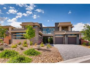 Property for sale at 4165 Bronze Ridge Street, Las Vegas,  Nevada 89135