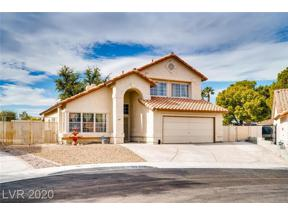 Property for sale at 209 POCAHONTAS Court, Henderson,  Nevada 89074
