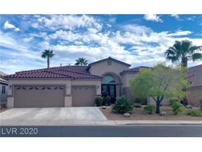 Property for sale at 470 Beardsley Circle, Henderson,  Nevada 89052