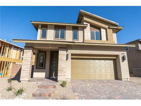 Property for sale at 7046 Citrine Bluff Way, Las Vegas,  Nevada 89148