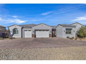 Property for sale at 5838 Exbury Gardens Court, Las Vegas,  Nevada 89118