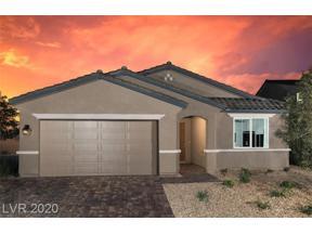 Property for sale at 4728 Teton Peak lot 1, North Las Vegas,  Nevada 89085