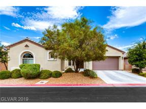 Property for sale at 7260 Summer Duck Way, North Las Vegas,  Nevada 89084