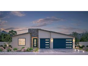 Property for sale at 4506 Rubious Avenue Lot #154, North Las Vegas,  Nevada 89084
