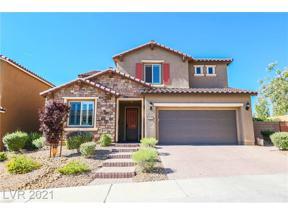 Property for sale at 9957 Shadow Landing Avenue, Las Vegas,  Nevada 89166