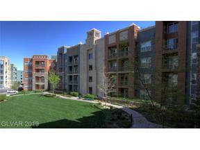 Property for sale at 62 East Serene Avenue Unit: 231, Las Vegas,  Nevada 89123