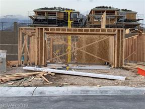 Property for sale at 385 Purple Sandpiper Street, Las Vegas,  Nevada 89138