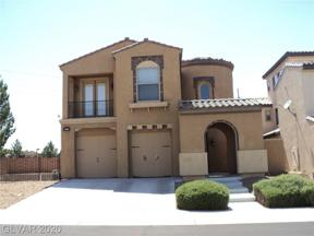 Property for sale at 1083 Via Capassi Way, Henderson,  Nevada 89011