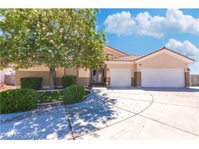 Property for sale at 5509 Verbena Creek Court, Las Vegas,  Nevada 89131