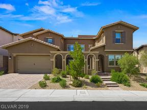 Property for sale at 12232 Valentia Hills Avenue, Las Vegas,  Nevada 89138