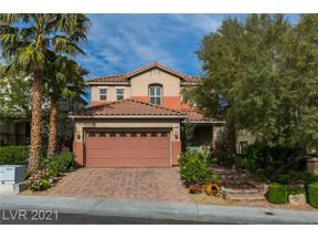 Property for sale at 732 ANACAPRI Street, Las Vegas,  Nevada 89138