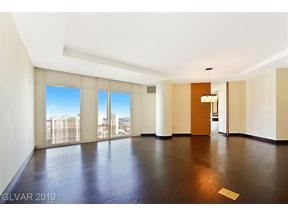 Property for sale at 3750 Las Vegas Boulevard Unit: 3107, Las Vegas,  Nevada 89158