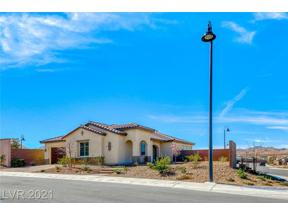 Property for sale at 2547 Speyburn Avenue, Henderson,  Nevada 89044