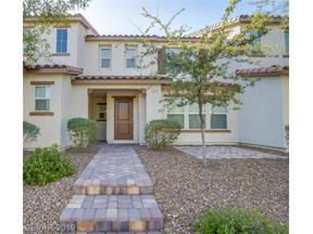 Property for sale at 3053 Camino Sereno Avenue, Henderson,  Nevada 89044