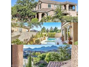 Property for sale at 11921 Amistoso Lane, Las Vegas,  Nevada 89138