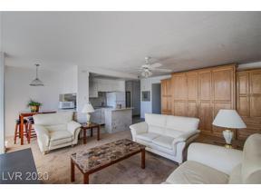 Property for sale at 3111 Bel Air Drive 213, Las Vegas,  Nevada 89109