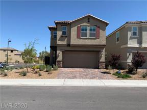 Property for sale at 3024 TARANTO HEIGHTS, Henderson,  Nevada 89044