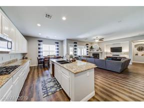 Property for sale at 2776 Strathblane Avenue, Henderson,  Nevada 89044
