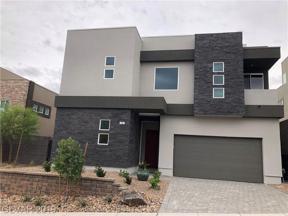 Property for sale at 296 Crimson Edge Street Unit: Lot# 29, Henderson,  Nevada 89012