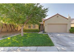 Property for sale at 2411 Allegretto Avenue, Henderson,  Nevada 89052