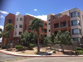 Property for sale at 63 Agate Avenue Unit: 408, Las Vegas,  Nevada 89123