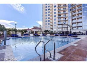 Property for sale at 200 Sahara Avenue Unit: 301, Las Vegas,  Nevada 89102