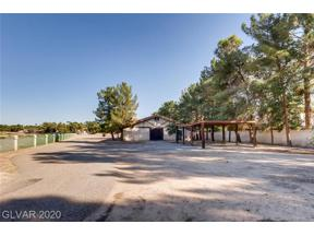 Property for sale at 7080 Pecos Road, Las Vegas,  Nevada 89120