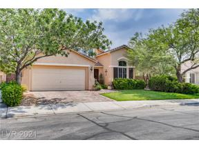 Property for sale at 1401 Minuet Street, Henderson,  Nevada 89052